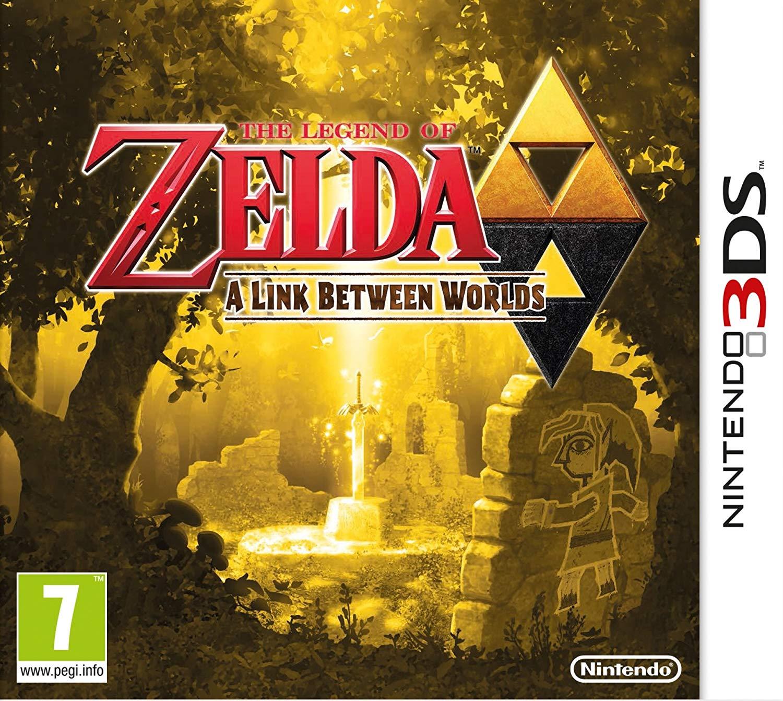 Des jeux-vidéo sur PS4, XBOX ONE, 3DS, SWITCH pour tous les goûts !